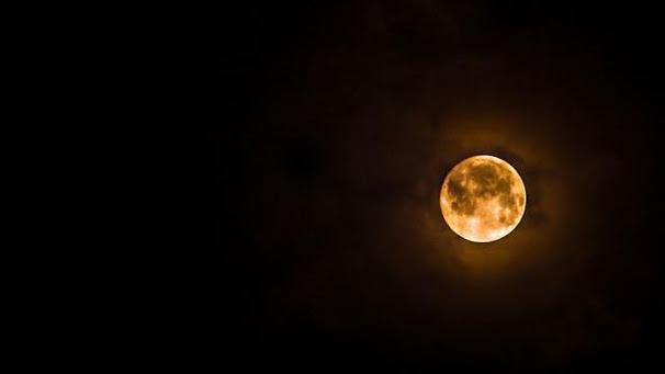 """Pengamatan """"Super Blood Moon"""" di OIF UMSU Terkendala Cuaca"""