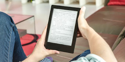 Best Book Reading Apps for iPhone