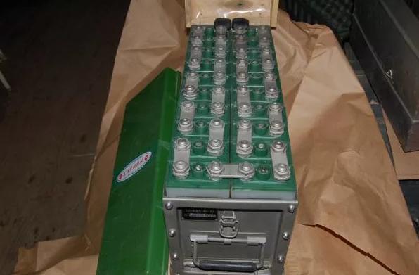 Аккумулятор 20СЦК-3