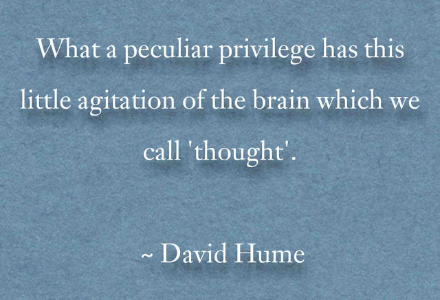 david hume famous quotes