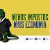 CDL Jovem Blumenau realizará Dia Livre de Impostos, no dia 30 de maio