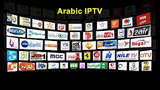 IPTV Arabic IPTV Free Free IPTV M3u Updated 13-08-2019