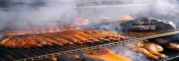 How to Cook Pork Using a Barbecue Smoker
