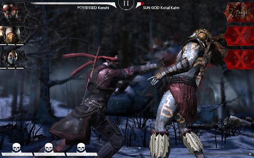 Mortal Kombat X 1.2.1 APK Download