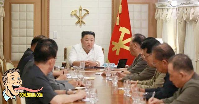 Kim Jong-un ordena fusilar a miembros de su gobierno por no estar de acuerdo con sus decisiones