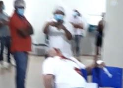Funcionário municipal é executado a tiros dentro de UPA no interior do Maranhão