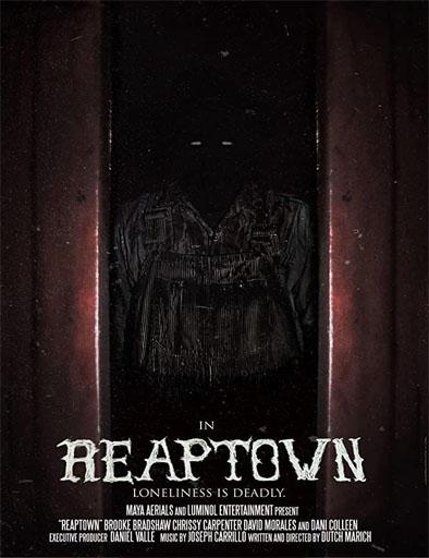 pelicula Reaptown