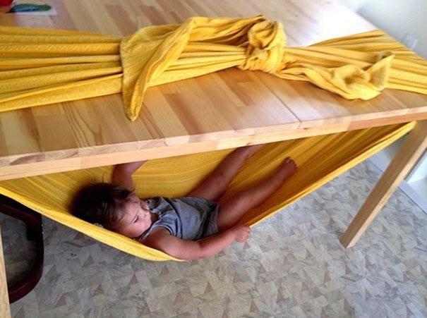 clever ideas for parents2
