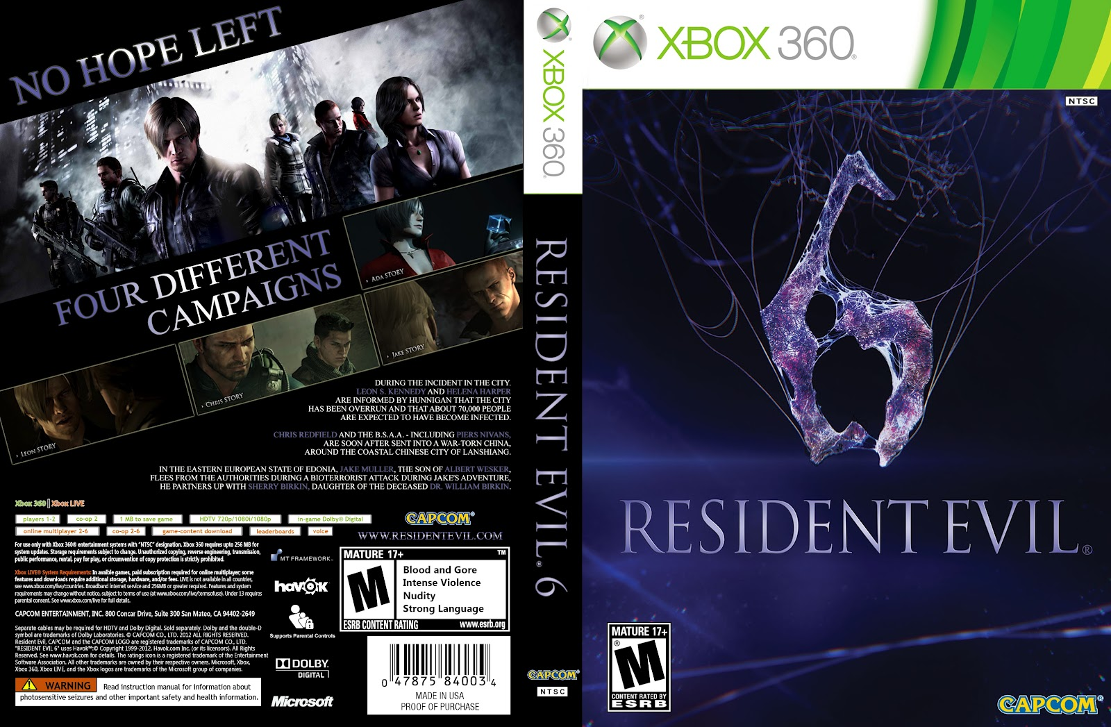Resident Evil Colection 1 2 Y 3 Iso Xbox Classic Torrent Carerqser S Blog