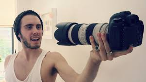 Beberapa Youtuber Yang Sukses Dengan Chanel Youtube Nya