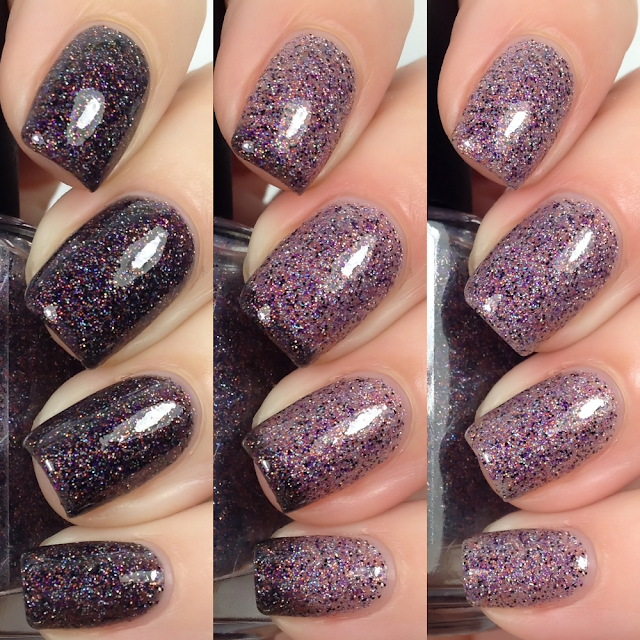 Treo Lacquer-Witches Love Thermals