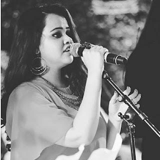 Mansi Bhardwaj singer age, wiki, biography
