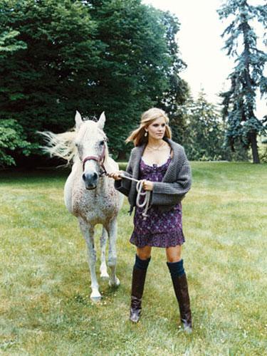 Equestrian Life: Everyday Equestrian Fashion in ...