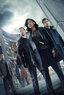 Minority Report - Todas as Temporadas - HD 720p