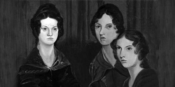 مأساة الأخوات برونتي