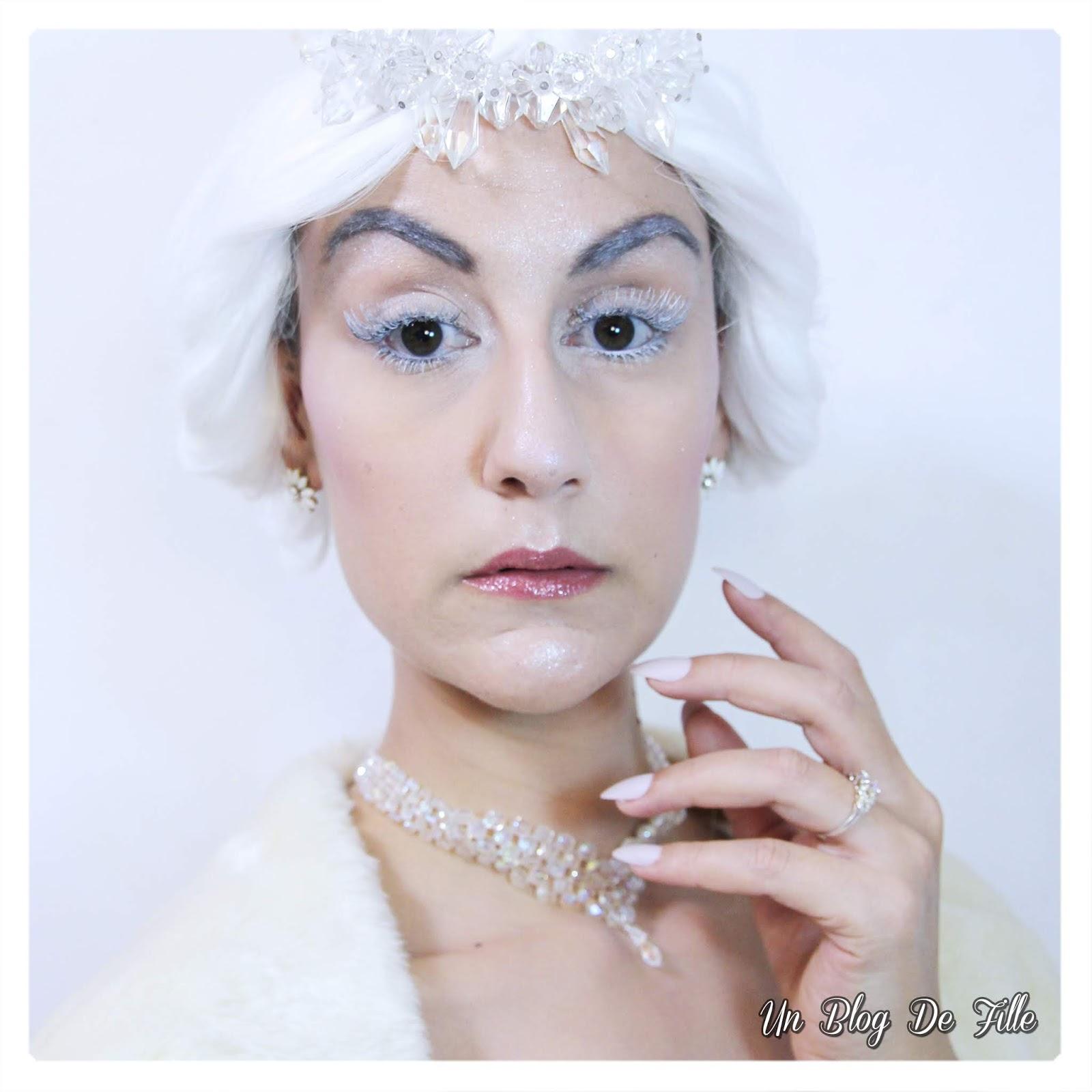 http://www.unblogdefille.fr/2019/12/maquillage-artistique-reine-des-glaces.html