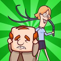 Office Riot – Funny Idle Simulator Mod Apk