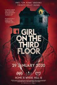 Film Girl on the Third Floor 2020 [Bioskop]