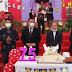 Wakil Wali Kota Gunungsitoli Hadiri Perayaan HUT Gereja AMIN Ke-75