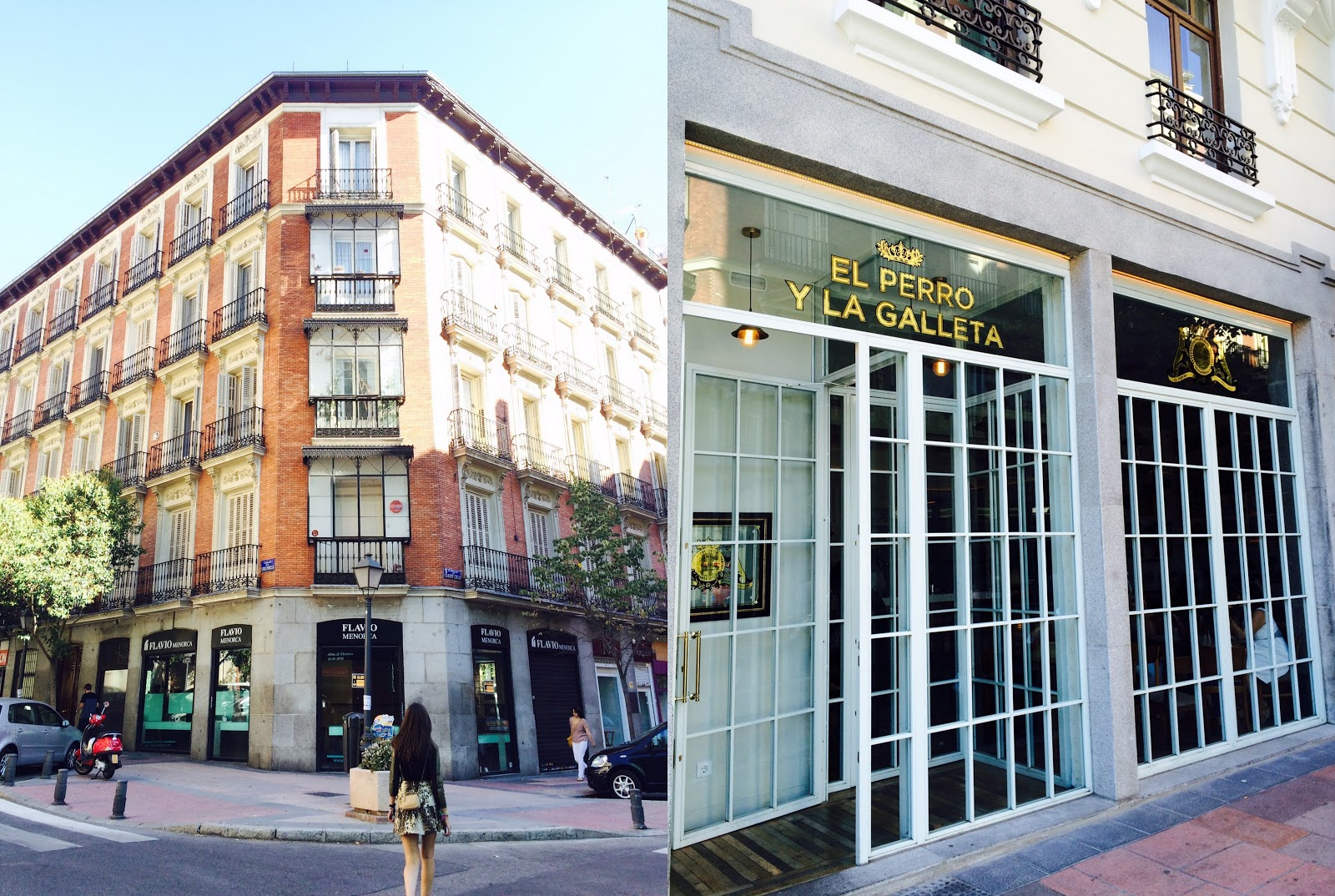 Madrid Hotspot shopping guide