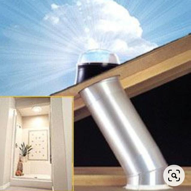 7 Contoh Konstruksi Atap Skylight, Manfaat dan Kelebihannya