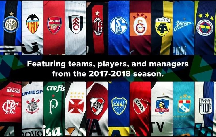 eFootball PES 2020 - Pro Evolution Soccer ملخص حول