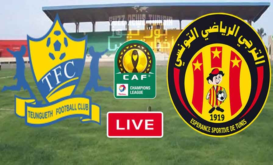 Match Taraaji - Esperance vs Teungueth fc Senegal Live Stream