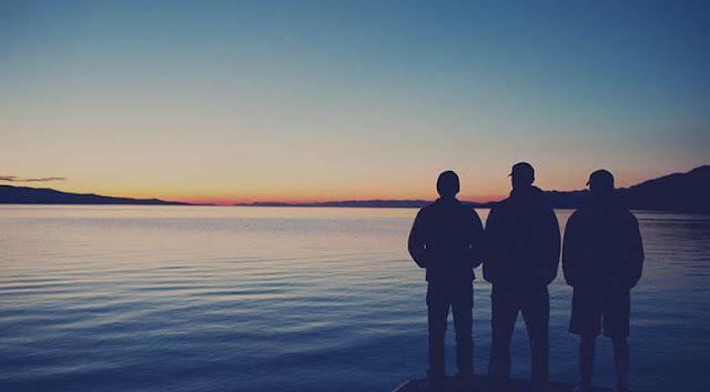 Sederet Tanda Bahwa Sahabatmu Dapat Kembali DIpercaya Meski Bisa Membuat Anda Terluka