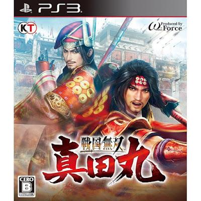 [PS3]Sengoku Musou Sanada Maru[戦国無双 真田丸] ISO (JPN) Download