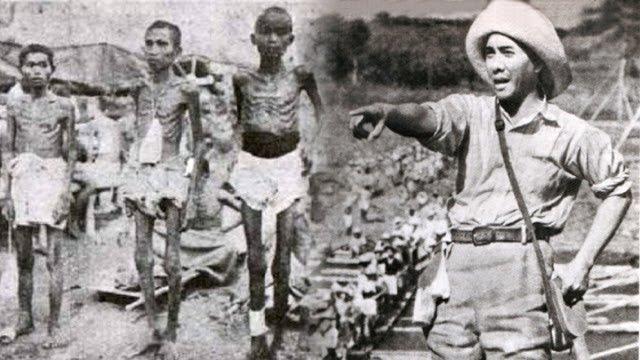 Ternyata Soekarno yang Kerahkan Jutaan Rakyat Indonesia Menjadi Pekerja Romusha