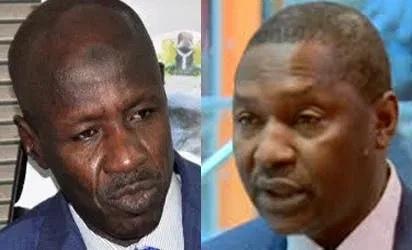 [Breaking] Magu probe: Nobody above scrutiny — Presidency