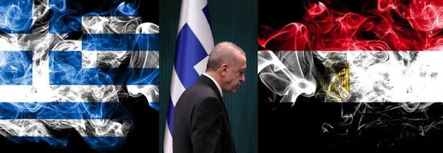 Κωσταράκος: Η Τουρκία θα επανέλθει μετά την συμφωνία με Αίγυπτο