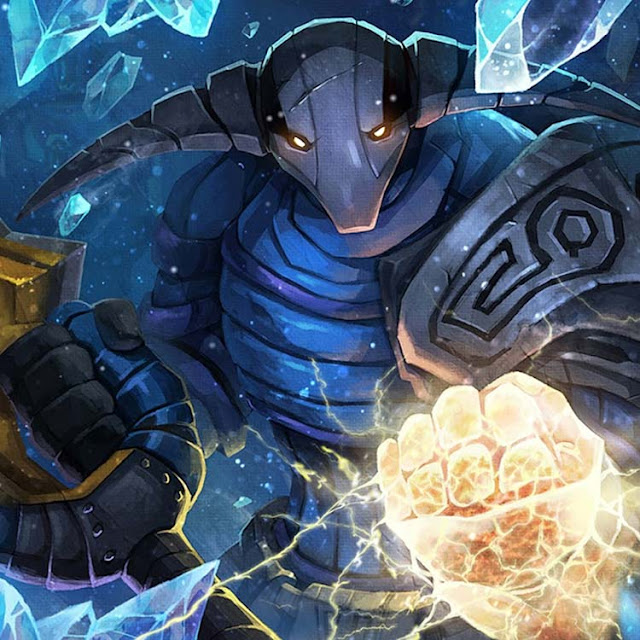 Dota 2 - Sven HD Wallpaper Engine