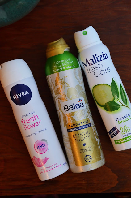 deodorante fara aluminiu