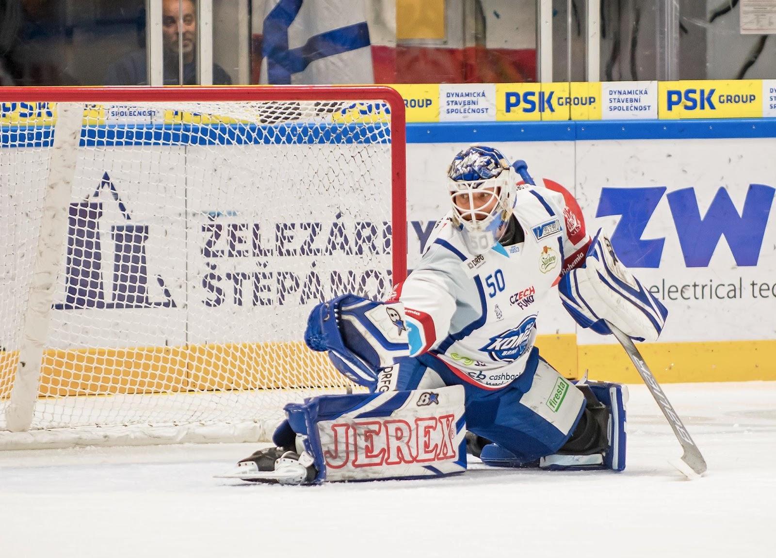 Hokejista Karel Vejmelka. Autor: Jiří Grulich