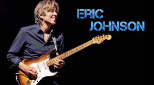 Eric Jhonson: Biography