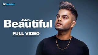 Beautiful Lyrics | Akhil
