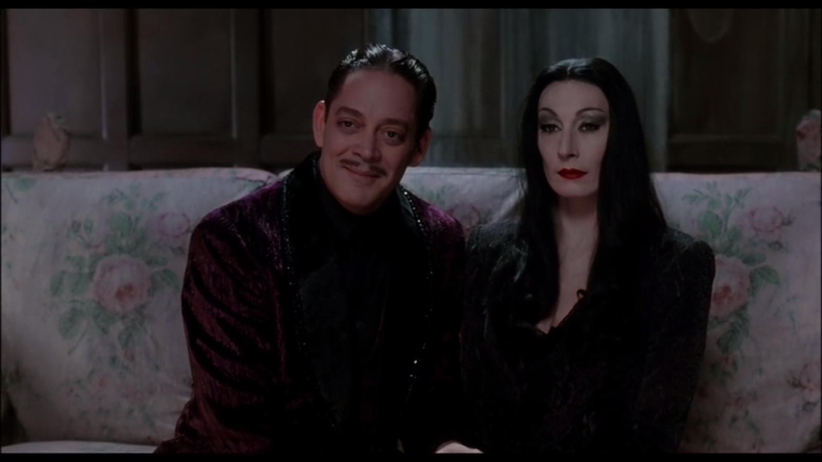 Aom Movies Et Al The Addams Family 1991