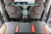 Mercedes-AMG G63 Edition 1 có gì đặc biệt