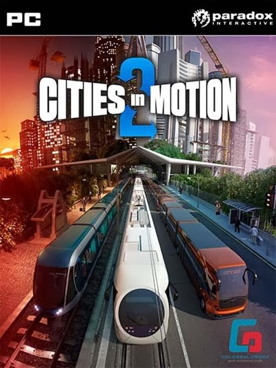 Cities in motion 2 the modern days pc download free installshield.