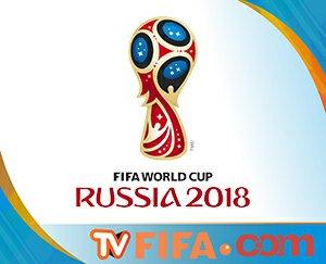 Live Streaming Piala Dunia 2018 Rusia Jadwal Bola Malam Ini