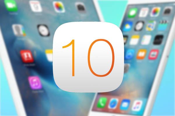 Обзор iOS 10: часть вторая