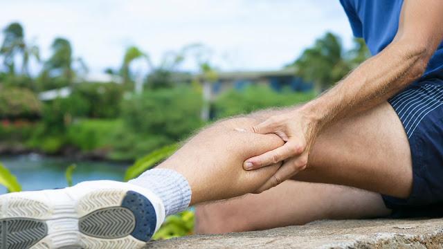 Comment renforcer les jambes faibles