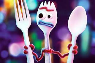 Toy Story 4  - filme