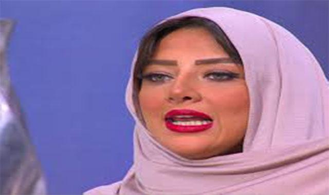 أزمة الإعلامية رضوى الشربيني بسبب الحجاب