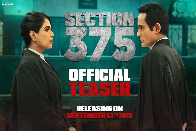 Section 375 Full Movie HQ (Pre DvD Print Added) Download | 480p (400MB) | 720p (1.2GB)