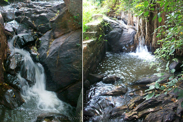 Virupatchi Aiyaru River Dindigul best places to visit