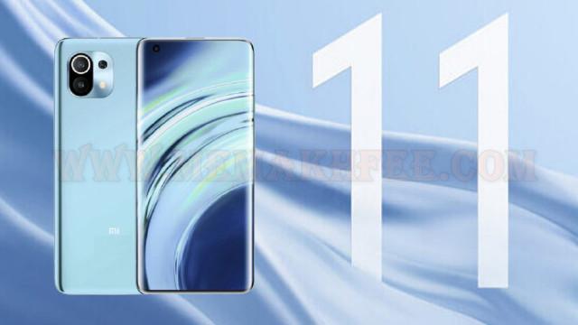 شاومي تحدد موعد  للكشف عن هاتف Mi 11  في الإمارات العربية المتحدة