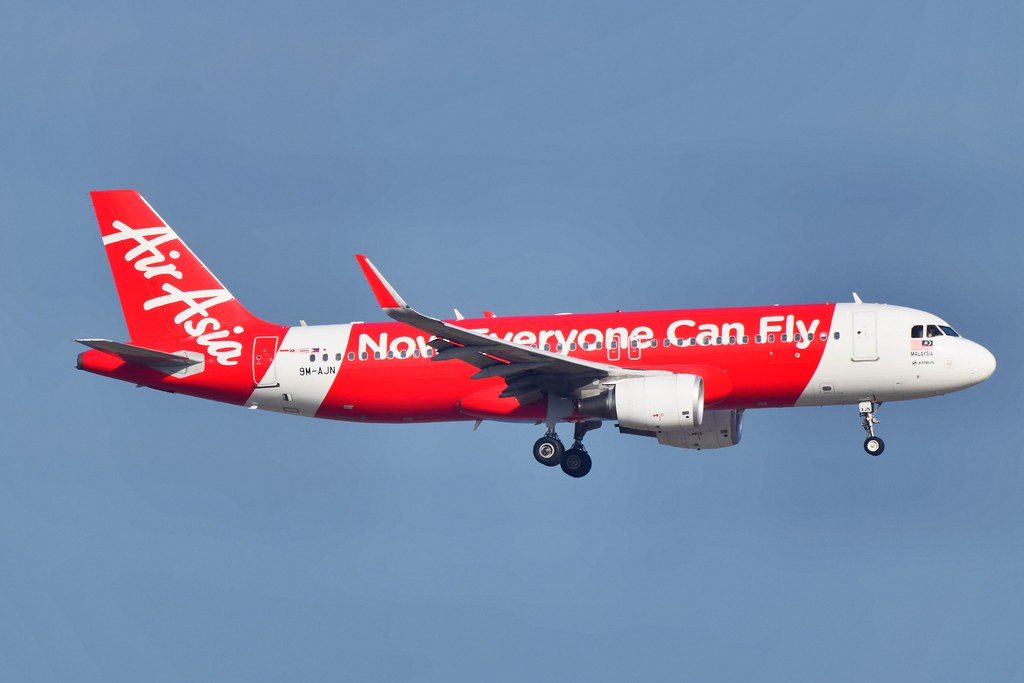 AirAsia: Now Everyone Can Fly
