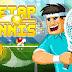 點擊就能玩的復古8bit網球遊戲 - One Tap Tennis